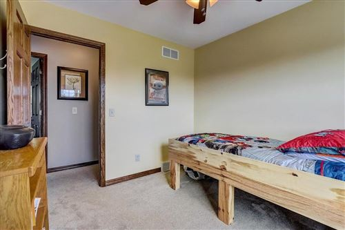 Tiny photo for 817 ST JOHN ST, Cottage Grove, WI 53527 (MLS # 1921216)