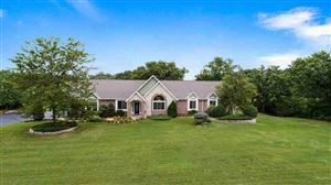 Photo of W1144 County Road CI, Helenville, WI 53137 (MLS # 356216)