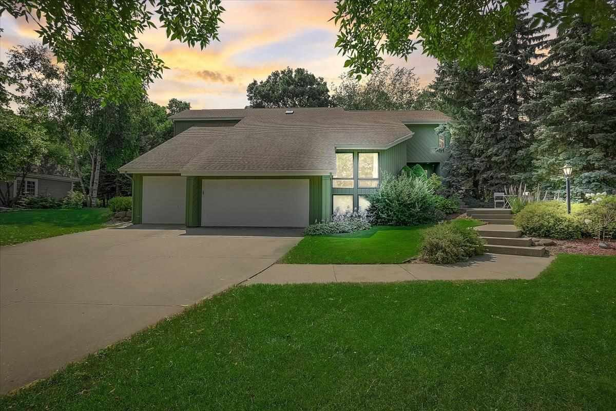 3011 Rothmore Ln, Fitchburg, WI 53711 - #: 1916217