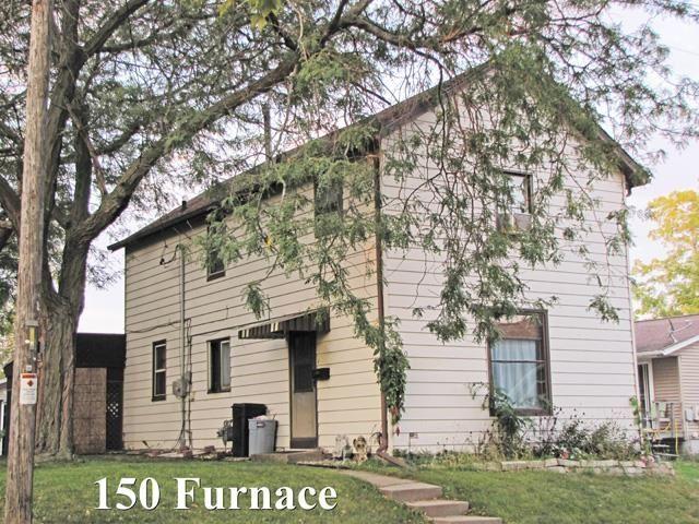 150 E Furnace, Platteville, WI 53818 - #: 1921217