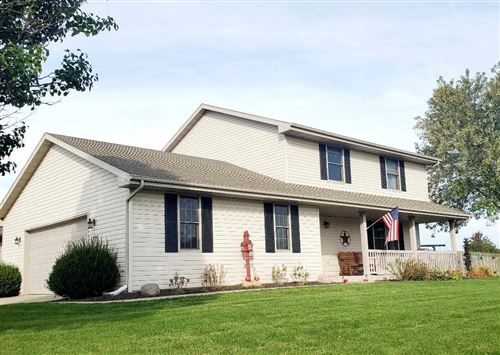 Photo of 1225 Terapin Tr, Janesville, WI 53545 (MLS # 1896218)