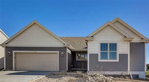 Photo of 969 Griffin Way, DeForest, WI 53532 (MLS # 1886219)