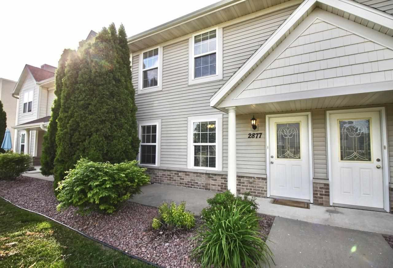 2877 Holiday Dr, Janesville, WI 53511 - #: 1911219