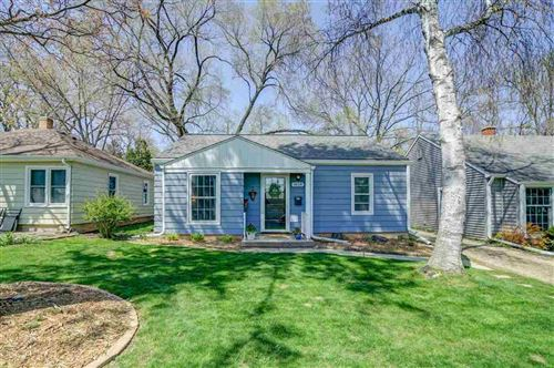 Photo of 3618 Cross St, Madison, WI 53711 (MLS # 1906220)