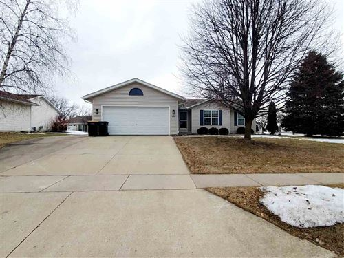Photo of 436 Meadowview Ln, Marshall, WI 53559 (MLS # 1879221)