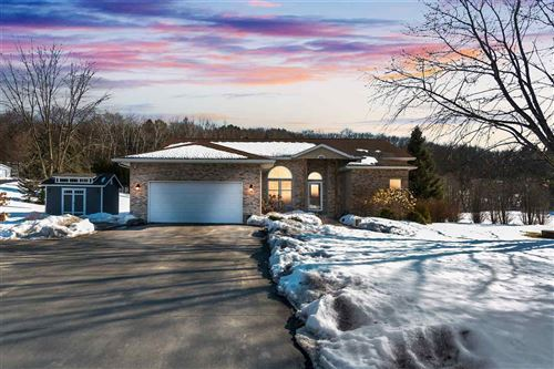 Photo of 5508 N Lilly ln, Milton, WI 53563 (MLS # 1903221)