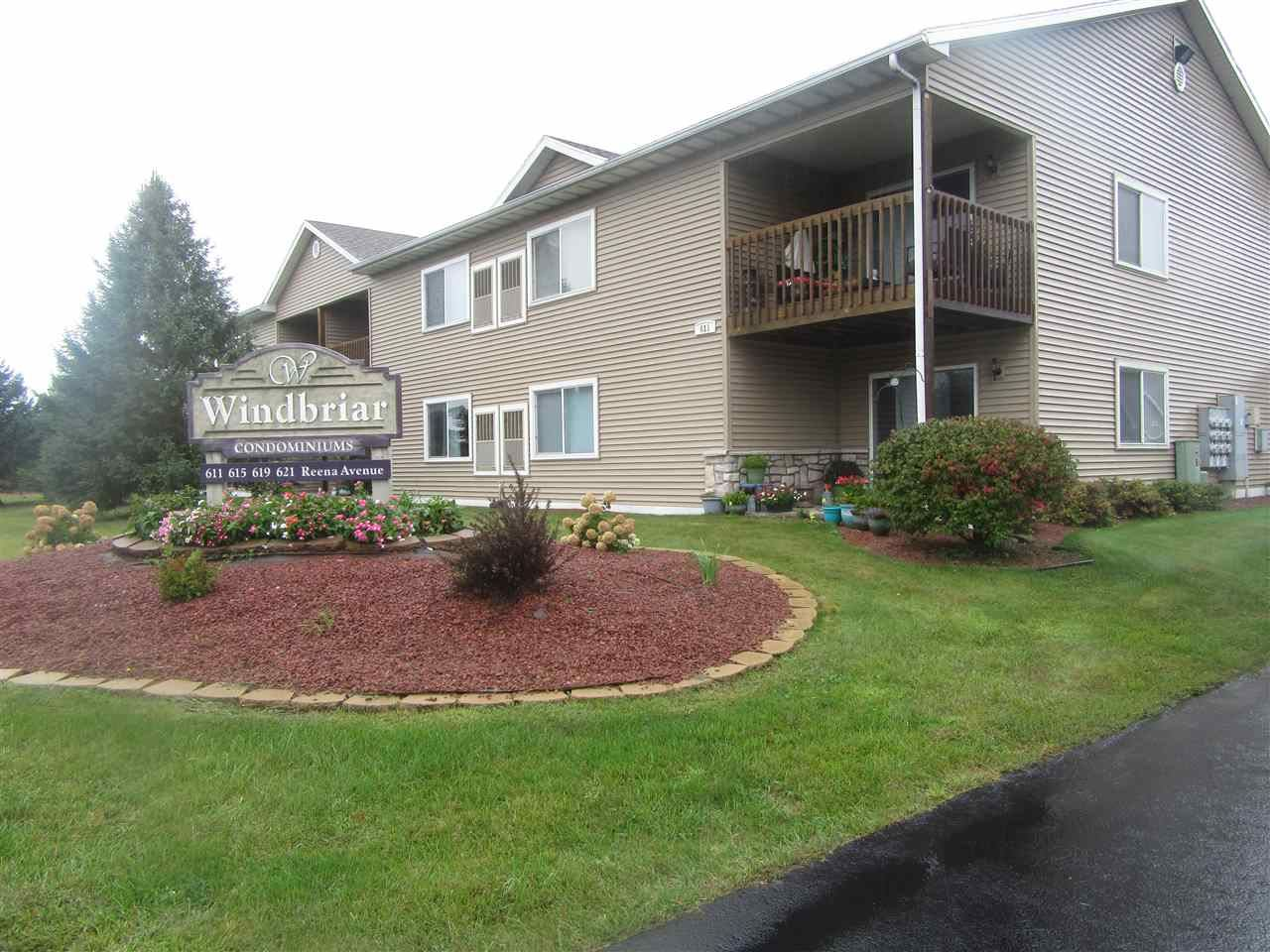 611 Reena Ave #4, Fort Atkinson, WI 53538 - #: 1893221
