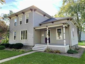 Photo of 717 E Chicago St, Whitewater, WI 53190-2110 (MLS # 1871222)