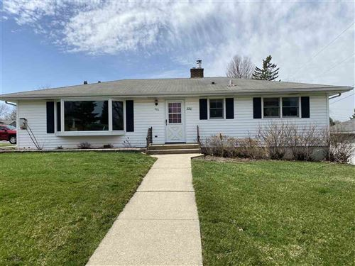 Photo of 220 Reigstad St, DeForest, WI 53532 (MLS # 1902222)