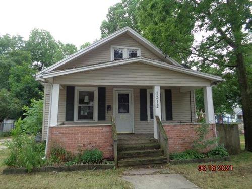 Photo of 1312 Yates Ave, Beloit, WI 53511 (MLS # 1912222)