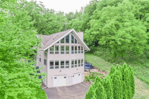 Photo of 6035 County Road J, Black Earth, WI 53515 (MLS # 1892223)
