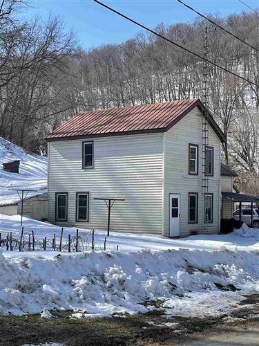 Photo of 13153 ROCK SCHOOL RD, Glen Haven, WI 53810 (MLS # 1903223)