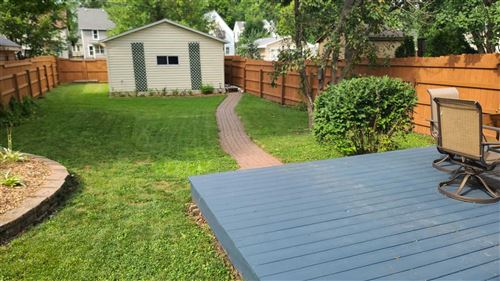 Tiny photo for 926 Erin St, Madison, WI 53715 (MLS # 1917223)