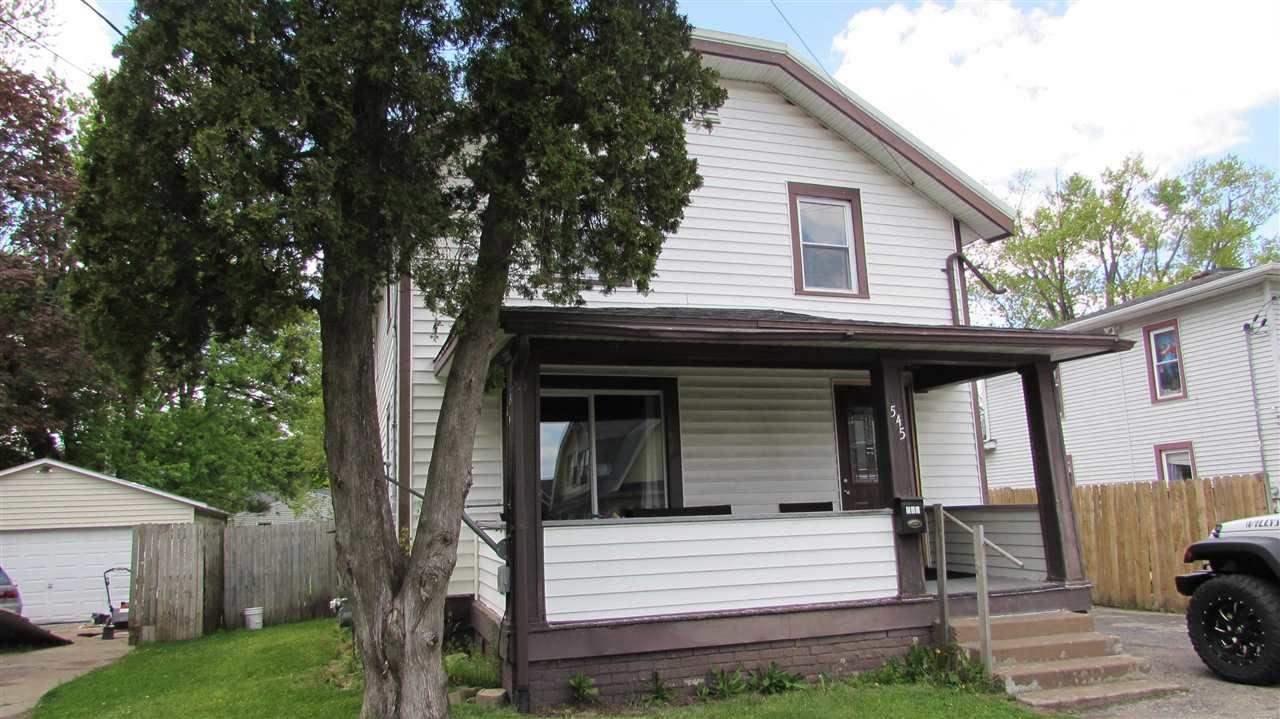 545 N Chatham St, Janesville, WI 53548 - #: 1909223