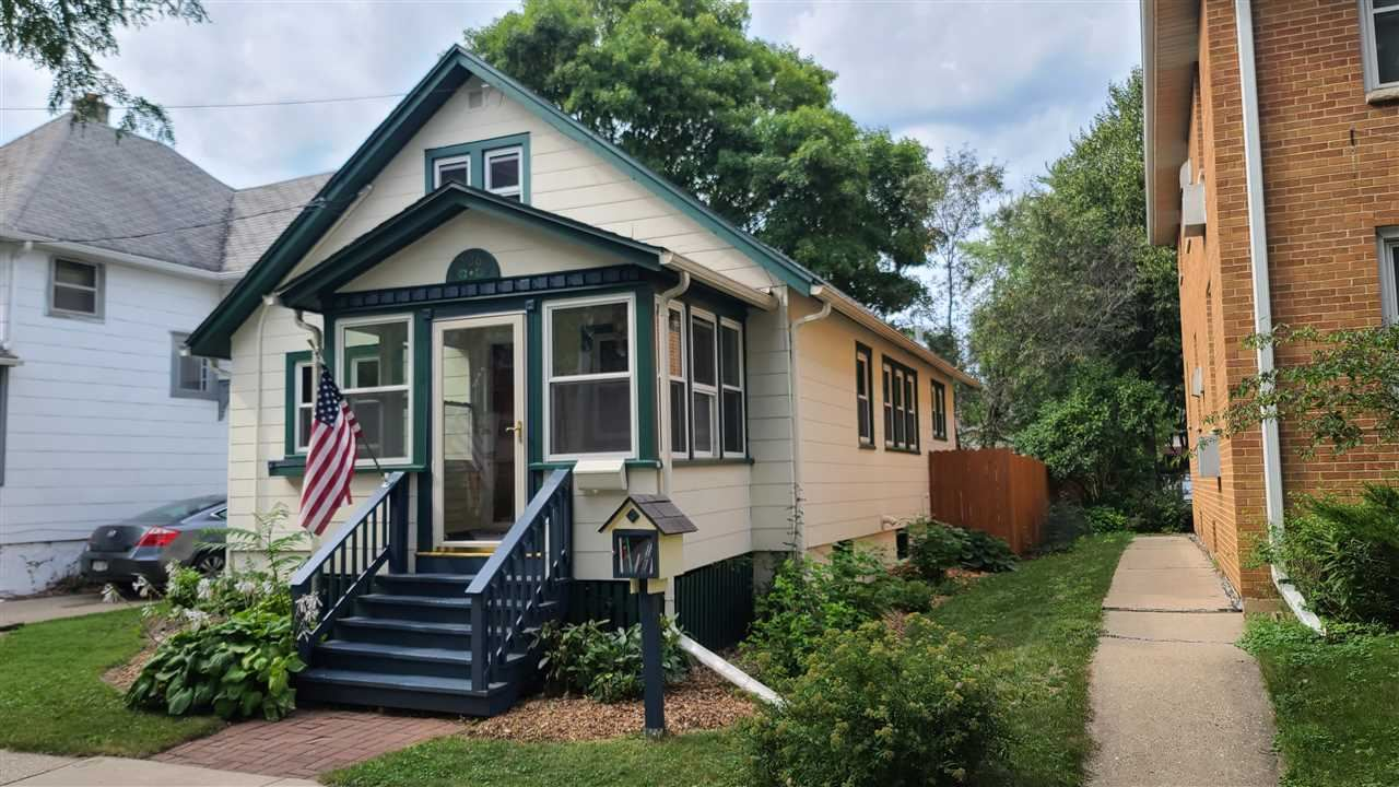 Photo for 926 Erin St, Madison, WI 53715 (MLS # 1917223)