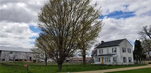 Photo of 16326 W COUNTY ROAD C, Evansville, WI 53536 (MLS # 1875224)