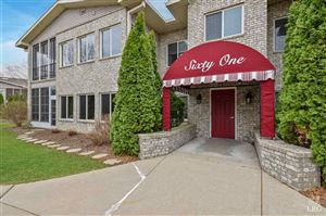 Photo of 61 Cherokee Cir #201, Madison, WI 53704 (MLS # 1854225)
