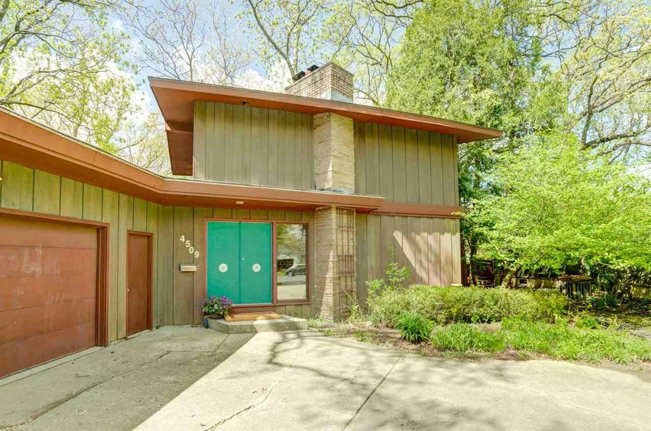 4509 Woods End, Madison, WI 53711-1420 - #: 1905225
