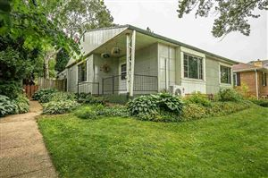 Photo of 207 Center Ave, Mount Horeb, WI 53572 (MLS # 1863226)
