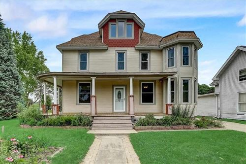 Photo of 1235 Center St, Black Earth, WI 53515 (MLS # 1914226)