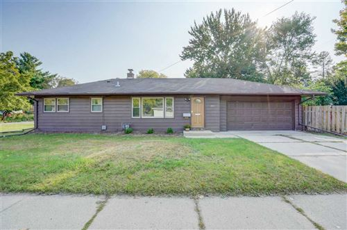 Photo of 2413 N Sherman Ave, Madison, WI 53704 (MLS # 1894227)