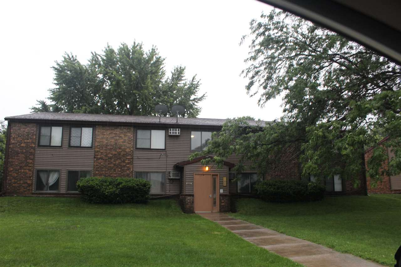 2116 Colony Ct #6, Beloit, WI 53511 - #: 1896227