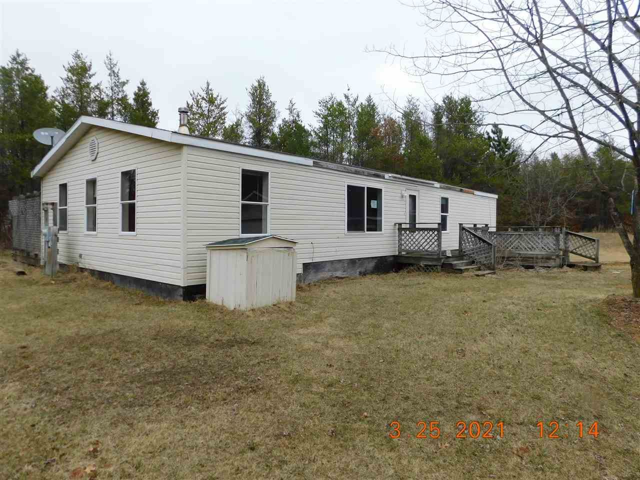 1076 14th Ave, Arkdale, WI 54613 - #: 1906227