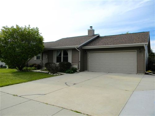 Photo of 3848 Braemore Dr, Janesville, WI 53548 (MLS # 1909228)