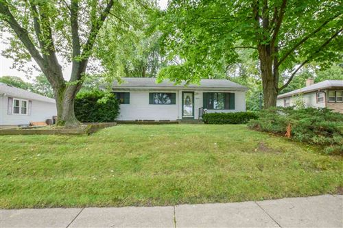 Photo of 1409 Nevada Rd, Madison, WI 53704 (MLS # 1895229)