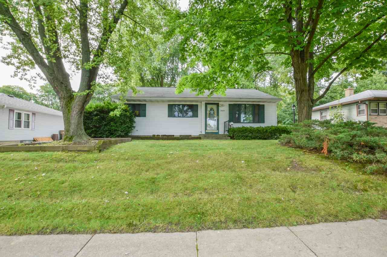1409 Nevada Rd, Madison, WI 53704 - #: 1895229