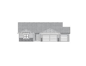 Photo of 335 Hickory St, Evansville, WI 53536 (MLS # 1854230)