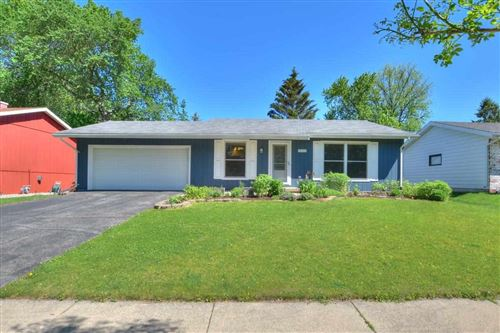 Photo of 5014 Stage House Tr, Madison, WI 53714 (MLS # 1910230)