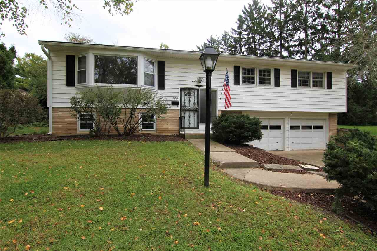 305 Island Dr, Madison, WI 53705 - MLS#: 1868230