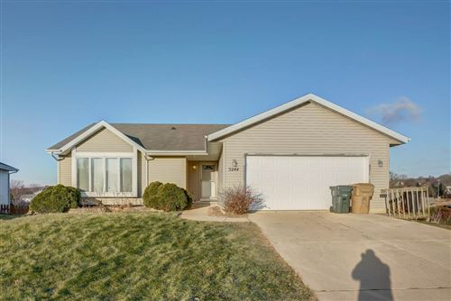 Photo of 3244 Dorchester Way, Madison, WI 53719 (MLS # 1873231)