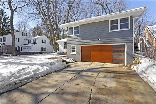 Tiny photo for 811 Butternut Rd, Madison, WI 53704 (MLS # 1876231)