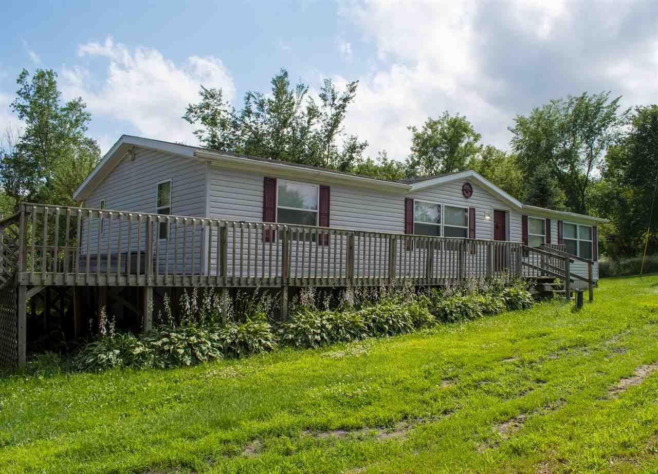 22724 Kettle Rd, Wilton, WI 54670 - #: 1883231