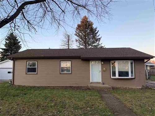 Photo of 1548 Sylvester St, Janesville, WI 53546 (MLS # 1873232)
