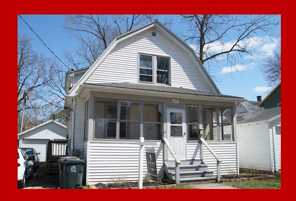415 S Orchard St, Madison, WI 53715 - #: 1877232