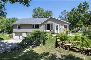Photo of 408 W Main St, Mount Horeb, WI 53572 (MLS # 1864233)
