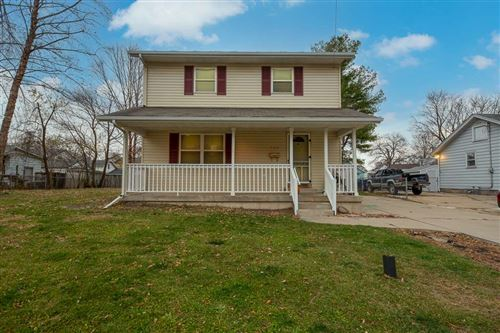 Photo of 468 Rockport Rd, Janesville, WI 53548 (MLS # 1897233)