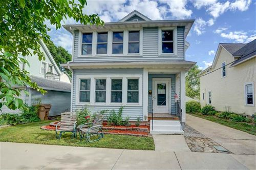 Photo of 3010 Fairview St, Madison, WI 53704 (MLS # 1912234)
