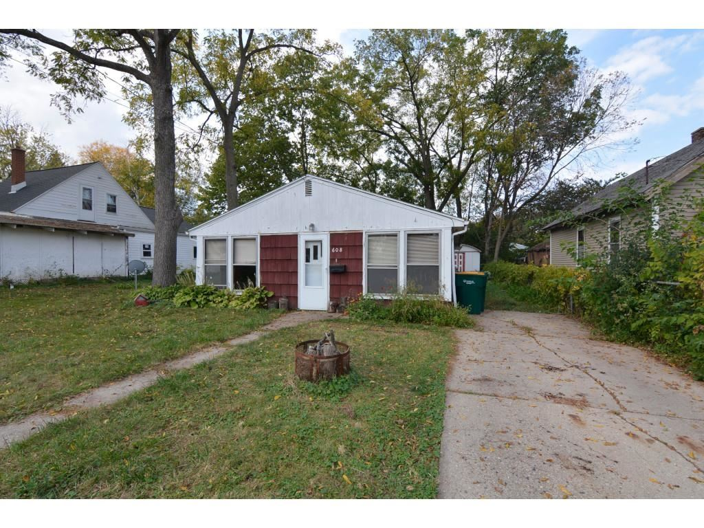 608 Jacobson Ave, Madison, WI 53714 - #: 1921234