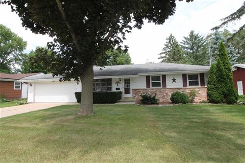 Photo of 2100 Conway Dr, Janesville, WI 53548 (MLS # 1890235)