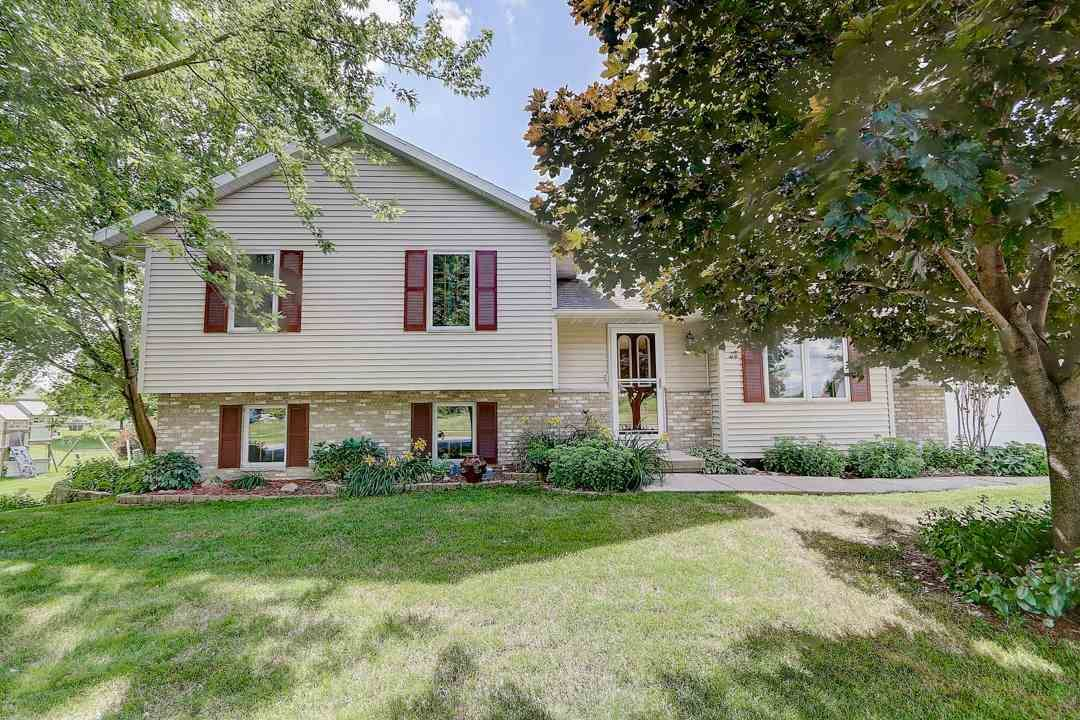 903 Crysta Tr, Cottage Grove, WI 53527 - MLS#: 1889235