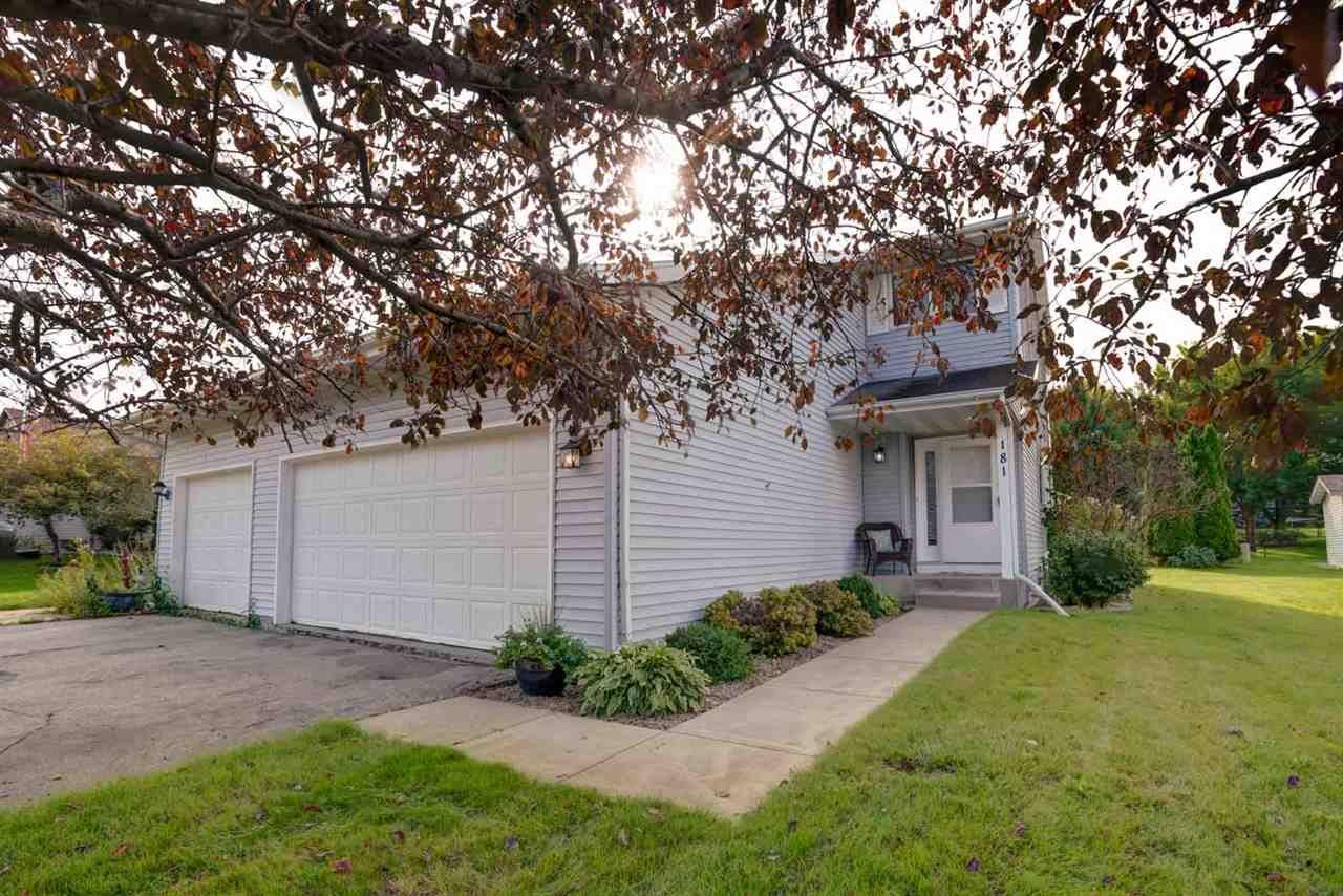 181 N Lexington Pky, De Forest, WI 53532 - #: 1893236