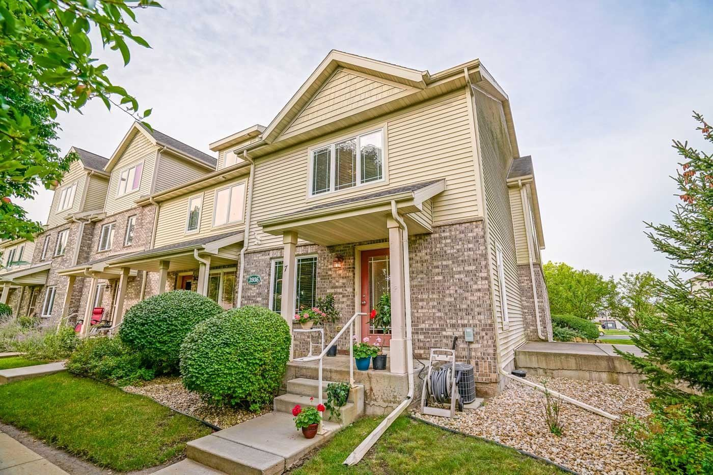 3936 Maple Grove Dr #7, Madison, WI 53719 - #: 1918236