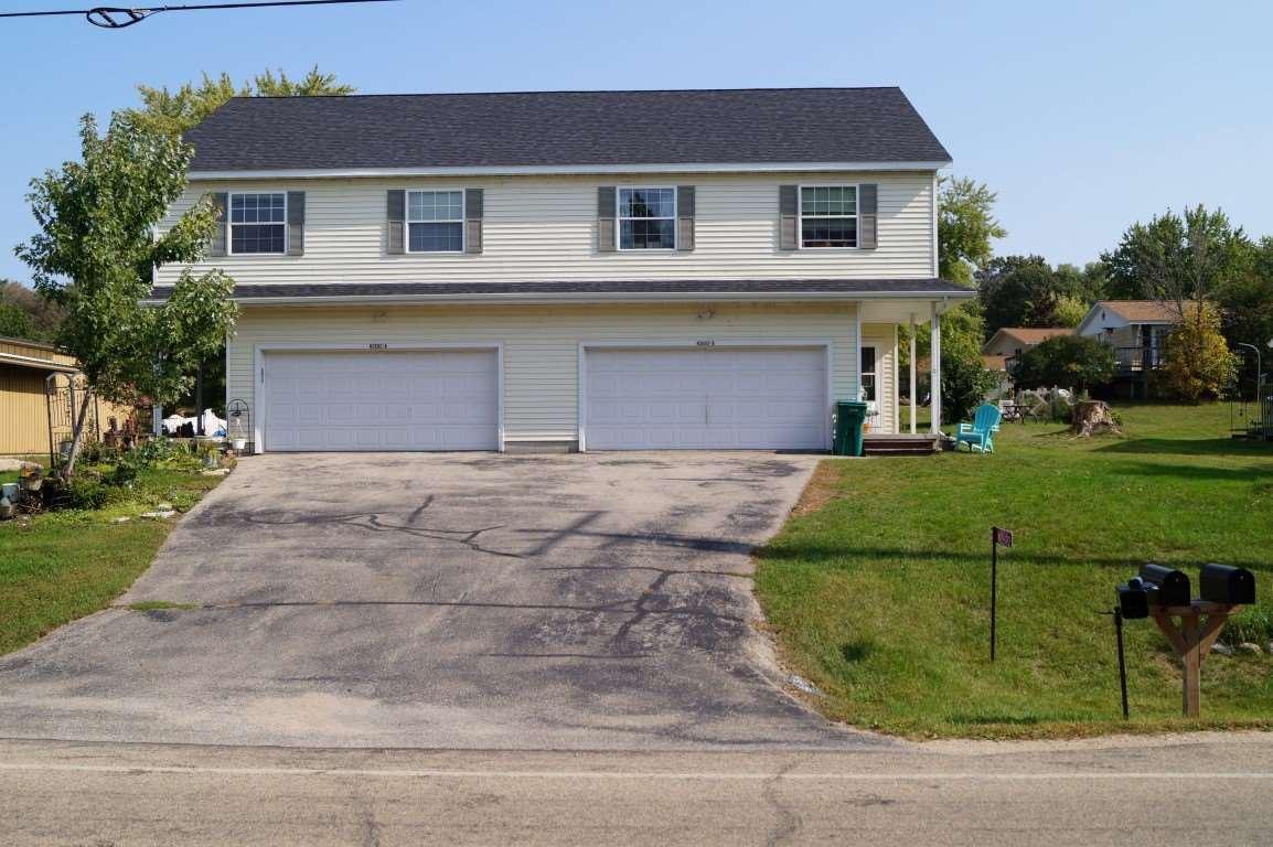 N2692 County Road V, Lodi, WI 53555 - #: 1894237