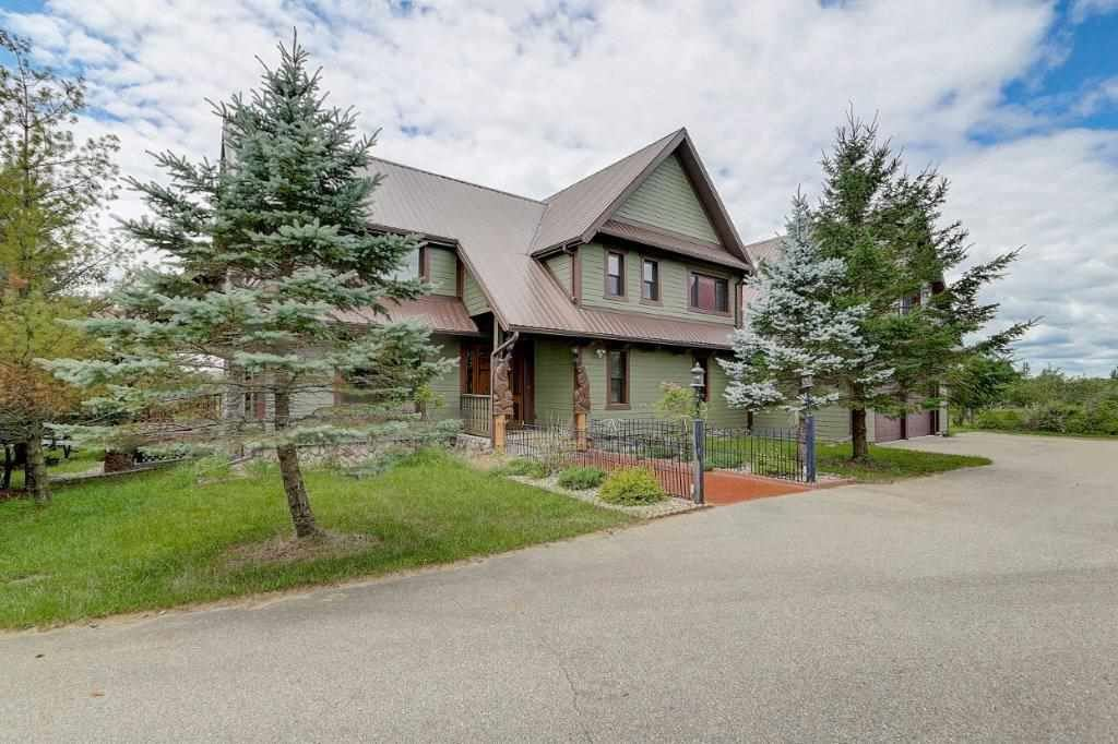 W7000 County Road P, Endeavor, WI 53930 - #: 1904237