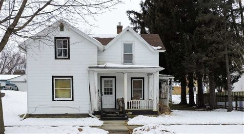 Photo of 116 S Finch St, Horicon, WI 53032 (MLS # 1876238)