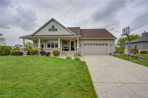 Photo of 6895 Old Amsterdam Way, DeForest, WI 53532 (MLS # 1884238)
